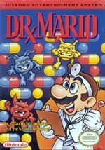 Dr. Mario on the NES - Curing what ales you since the 80's