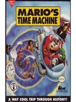 The NES Edutainment title Mario's Time Machine hits the PC