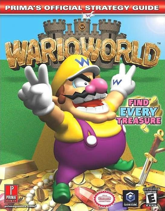 Cover of the Prima guide