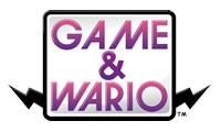 Game & Wario for the Wii U small logo