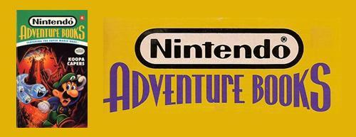 Nintendo Adventure Book 4 - Koopa Capers
