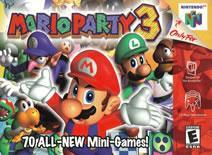 Mario Party 3 box small