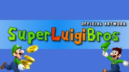 Super Mario Official Artwork gallery header image